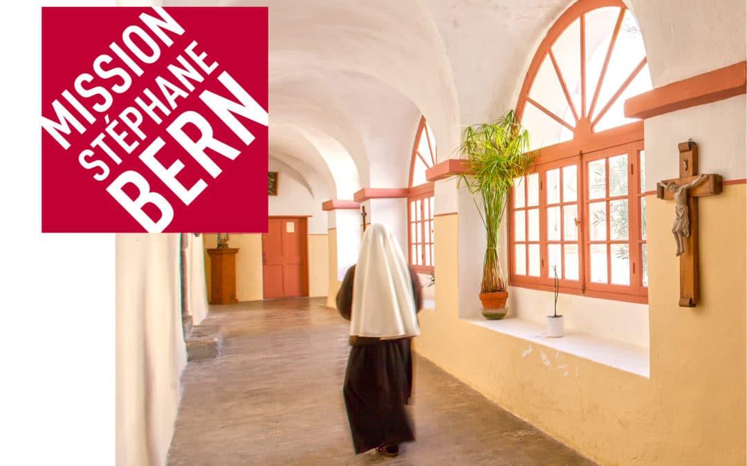 Mission Stéphane Bern, une promesse de résurrection pour le couvent